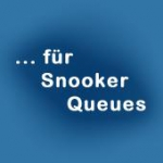 ... für Snooker-Queues