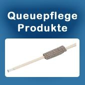 Queuepflege-Produkte
