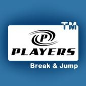 Players Break & Jump
