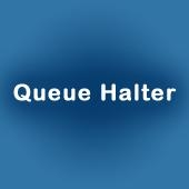 Queue-Halter