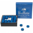 Buffalo Diamond Plus (Blue Diamond) Klebleder 10mm