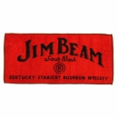 Queuepflege-Handtuch - Jim Beam - Bar Towel