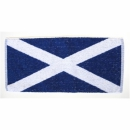 Queuepflege-Handtuch - Schottland - Bar Towel