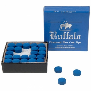 Buffalo Diamond Plus (Blue Diamond) Klebleder