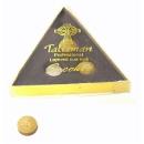 Talisman Pro Snooker-Leder  9mm Medium