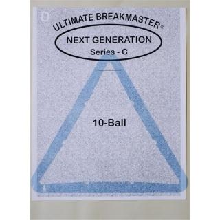 Ultimate Breakmaster 10-Ball