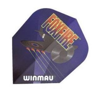 Winmau Foxfire Standard Flights