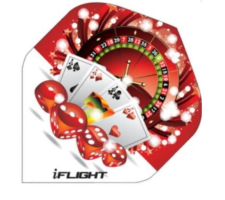i-Flight Standard Flights Gambling