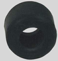 Gummipuffer DGBM,passend für 16 mm Kickerstangen, Durchmesser ca. 32 mm, Dicke ca. 28 mm