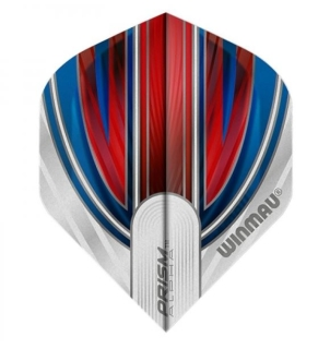 Winmau Prism Standard Flight Alpha 113