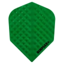 Harrows Dimplex Standard Dart Flights Grün