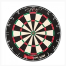 Shot! Bandit Plus Dartboard
