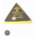Talisman WB Wasserbüffel Snooker-Leder 11mm