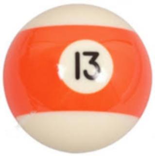Billard Kugelsatz Pool Kugeln Kugel Set Pool 57,2 mm Turniergröße NEU