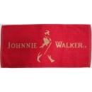 Queuepflege-Handtuch - Johnnie Walker - Bar Towel