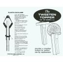 Tweeten Repair Kit - Komplett-Set zum Lederkleben